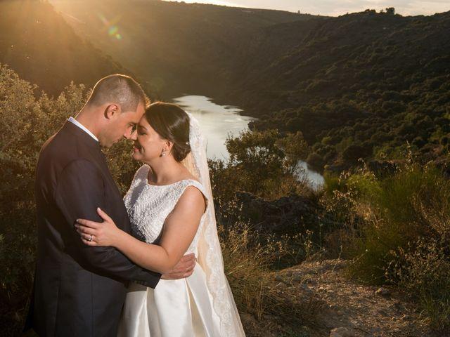 La boda de Raúl y Ines en Coreses, Zamora 20