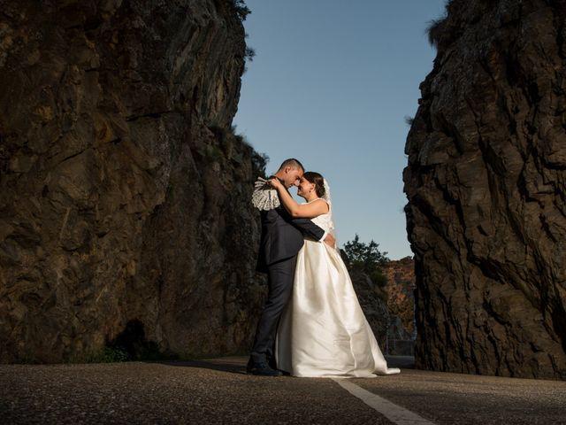 La boda de Raúl y Ines en Coreses, Zamora 21