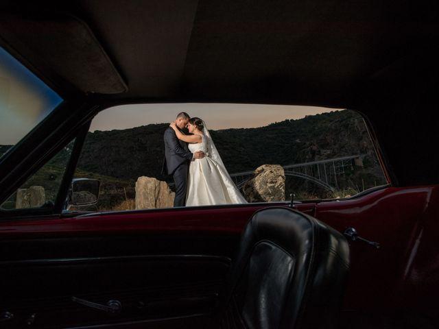 La boda de Raúl y Ines en Coreses, Zamora 23