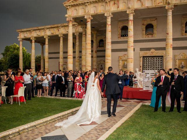 La boda de Raúl y Ines en Coreses, Zamora 27