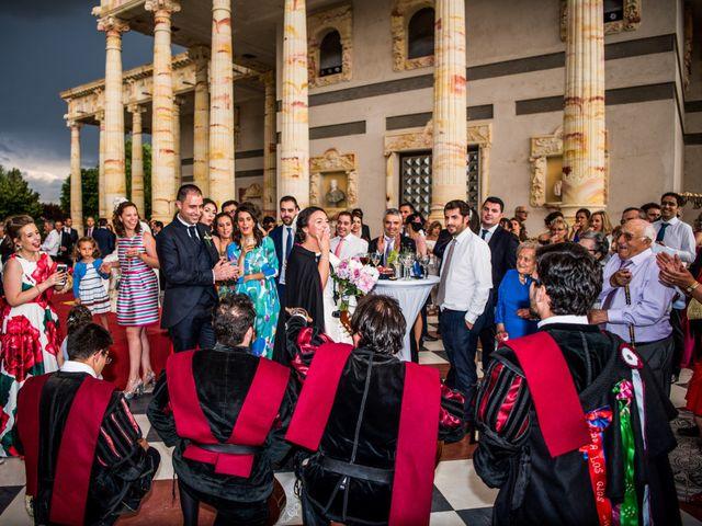 La boda de Raúl y Ines en Coreses, Zamora 28