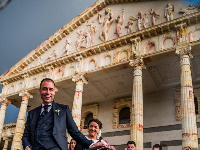 La boda de Raúl y Ines en Coreses, Zamora 30
