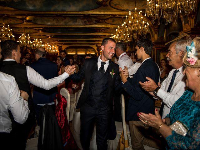 La boda de Raúl y Ines en Coreses, Zamora 32