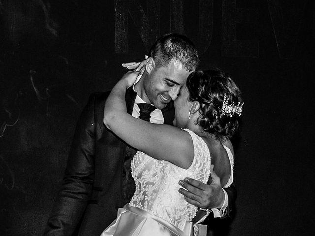 La boda de Raúl y Ines en Coreses, Zamora 35