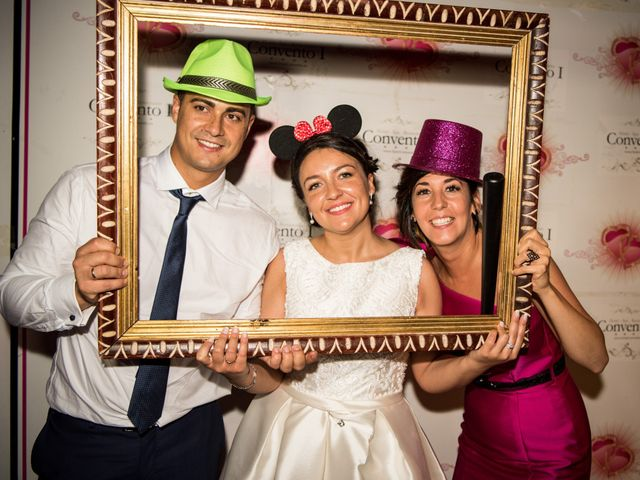 La boda de Raúl y Ines en Coreses, Zamora 36