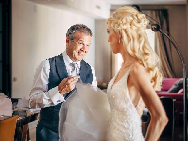 La boda de Arek y Carolina en San Fernando De Henares, Madrid 17