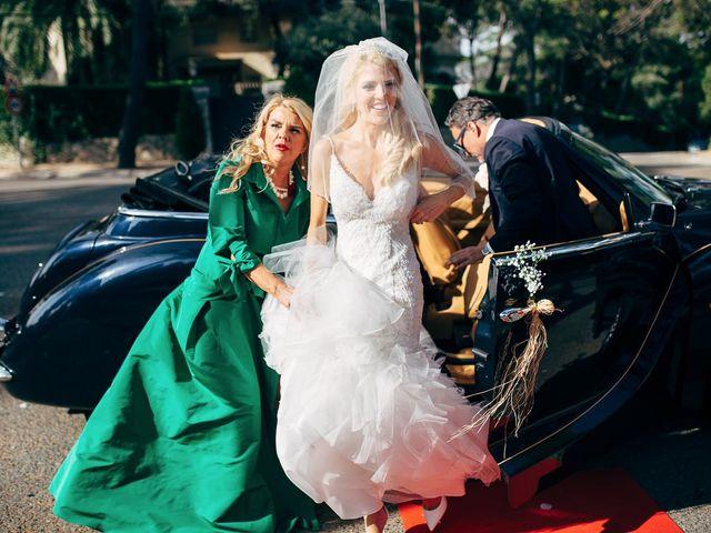 La boda de Arek y Carolina en San Fernando De Henares, Madrid 20