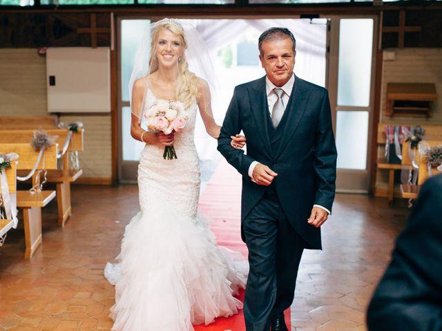 La boda de Arek y Carolina en San Fernando De Henares, Madrid 22