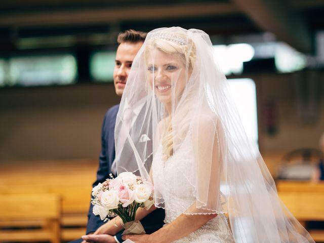 La boda de Arek y Carolina en San Fernando De Henares, Madrid 24