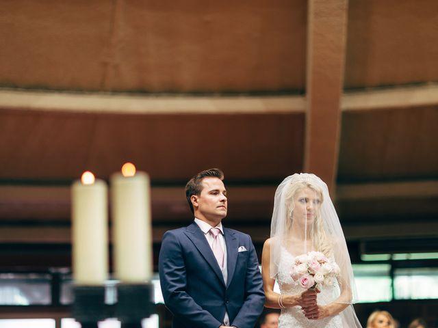La boda de Arek y Carolina en San Fernando De Henares, Madrid 25