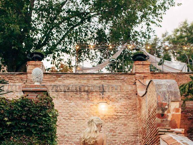 La boda de Arek y Carolina en San Fernando De Henares, Madrid 1