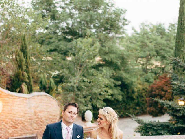 La boda de Arek y Carolina en San Fernando De Henares, Madrid 41