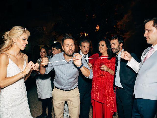 La boda de Arek y Carolina en San Fernando De Henares, Madrid 42