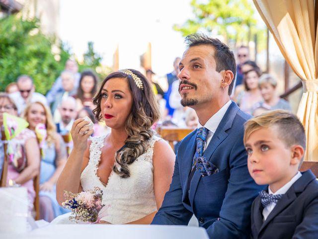 La boda de Fernándo y Patricia en Zarzuela Del Monte, Segovia 6