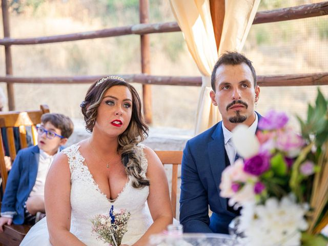 La boda de Patricia y Fernándo