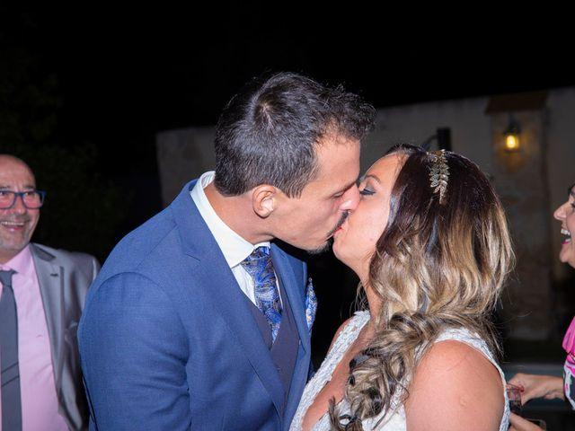 La boda de Fernándo y Patricia en Zarzuela Del Monte, Segovia 15