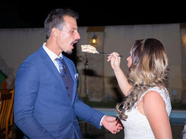 La boda de Fernándo y Patricia en Zarzuela Del Monte, Segovia 16