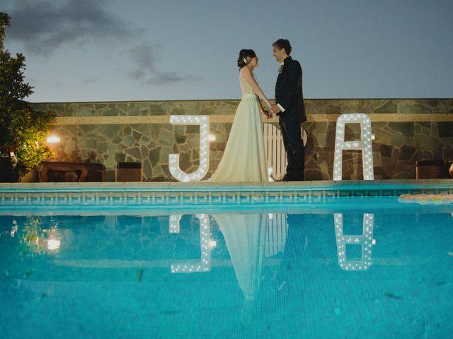 La boda de Álvaro y Jessica en Candelaria, Santa Cruz de Tenerife 3