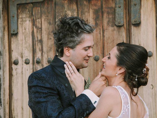 La boda de Álvaro y Jessica en Candelaria, Santa Cruz de Tenerife 6