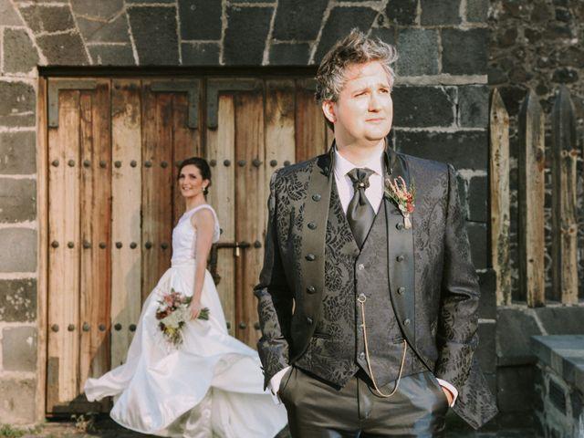 La boda de Álvaro y Jessica en Candelaria, Santa Cruz de Tenerife 8