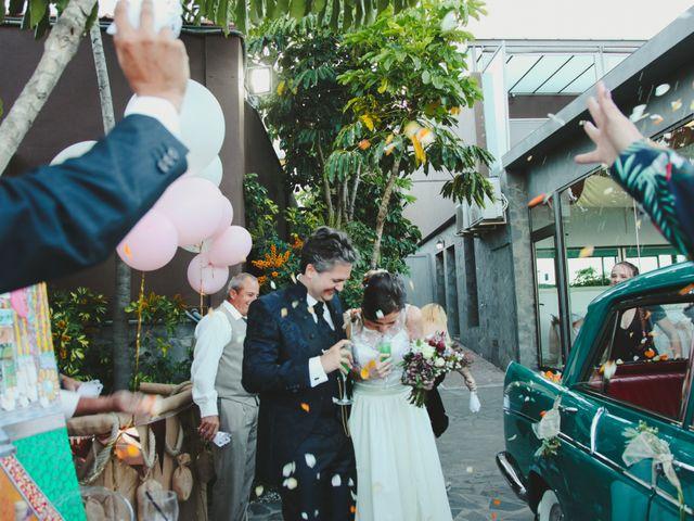 La boda de Álvaro y Jessica en Candelaria, Santa Cruz de Tenerife 16