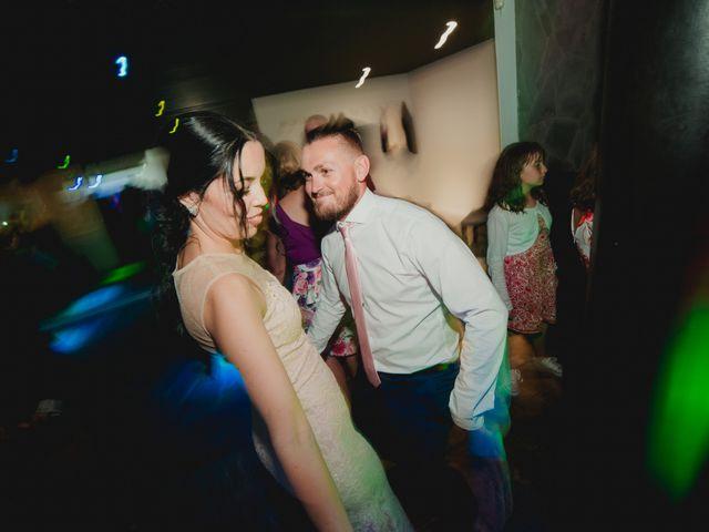 La boda de Álvaro y Jessica en Candelaria, Santa Cruz de Tenerife 20