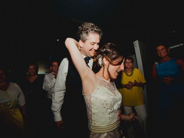 La boda de Álvaro y Jessica en Candelaria, Santa Cruz de Tenerife 2