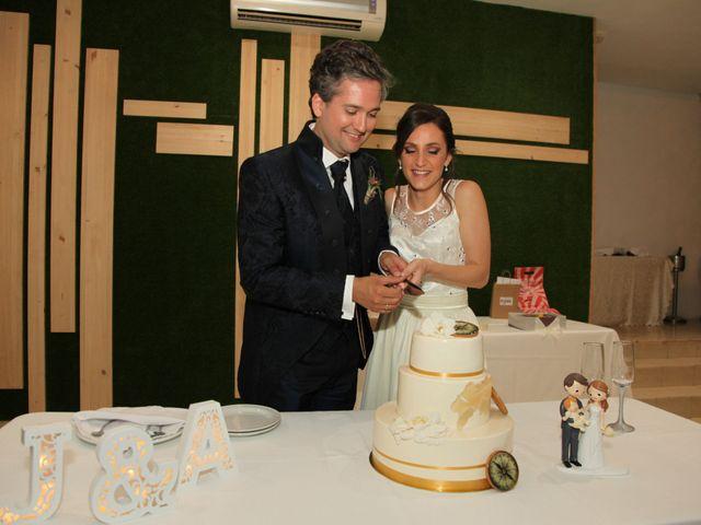 La boda de Álvaro y Jessica en Candelaria, Santa Cruz de Tenerife 21