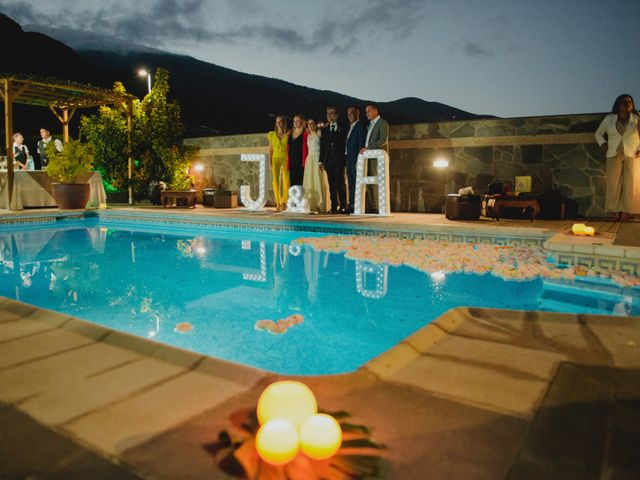 La boda de Álvaro y Jessica en Candelaria, Santa Cruz de Tenerife 30