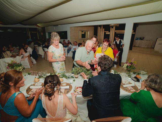 La boda de Álvaro y Jessica en Candelaria, Santa Cruz de Tenerife 32