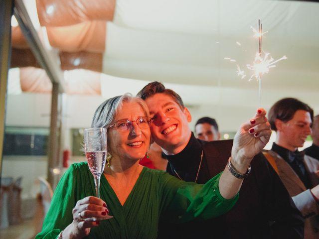 La boda de Álvaro y Jessica en Candelaria, Santa Cruz de Tenerife 34