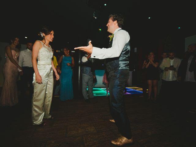 La boda de Álvaro y Jessica en Candelaria, Santa Cruz de Tenerife 38