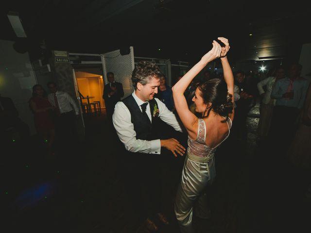 La boda de Álvaro y Jessica en Candelaria, Santa Cruz de Tenerife 39