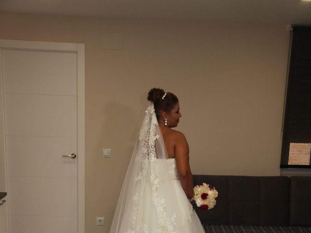 La boda de Juan y Diana en Elx/elche, Alicante 3