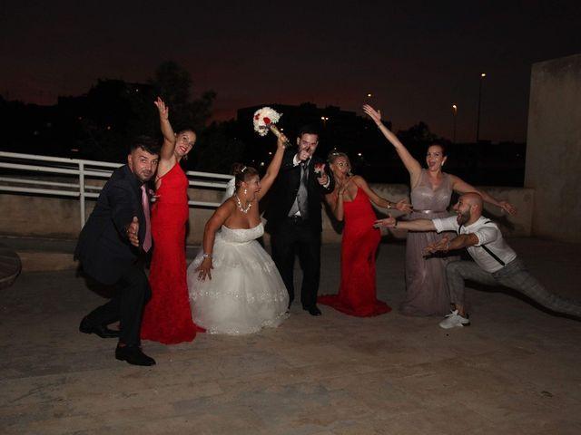 La boda de Juan y Diana en Elx/elche, Alicante 2