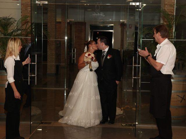 La boda de Juan y Diana en Elx/elche, Alicante 4