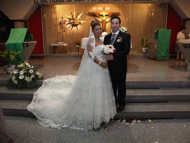 La boda de Juan y Diana en Elx/elche, Alicante 5