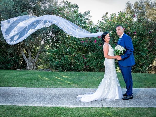 La boda de Jessica  y Antonio