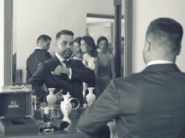 La boda de Javi y Nuria en Torre Pacheco, Murcia 10