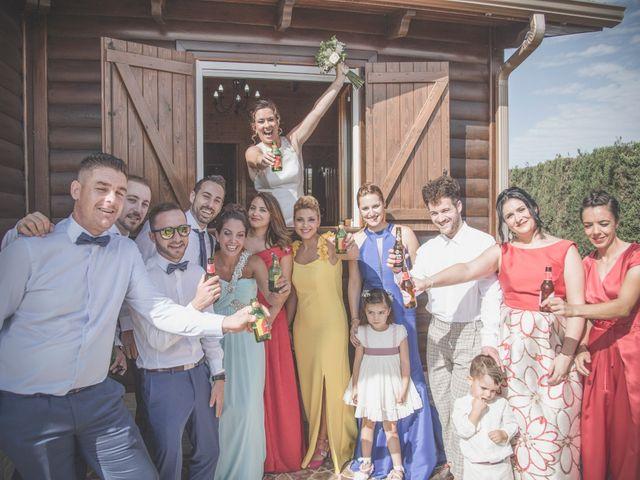 La boda de Javi y Nuria en Torre Pacheco, Murcia 13