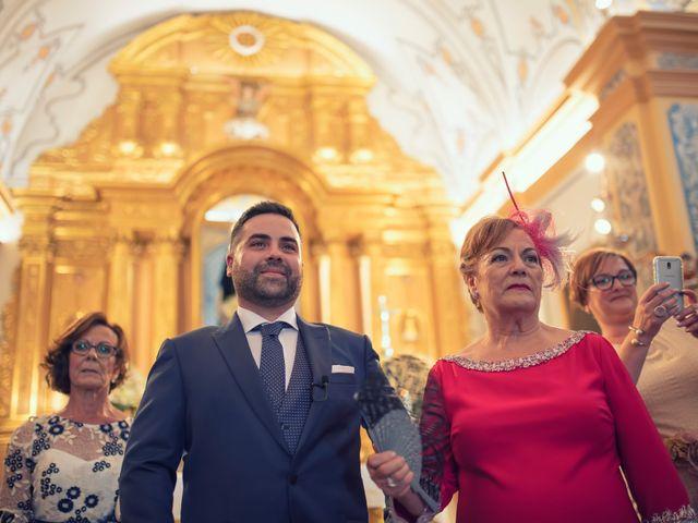 La boda de Javi y Nuria en Torre Pacheco, Murcia 16