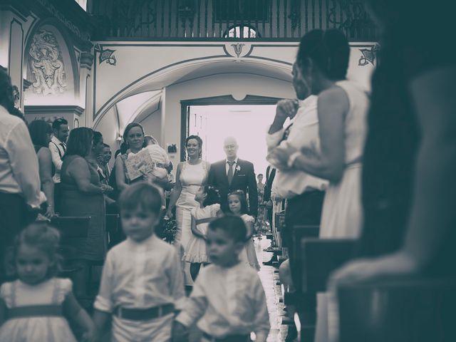 La boda de Javi y Nuria en Torre Pacheco, Murcia 17