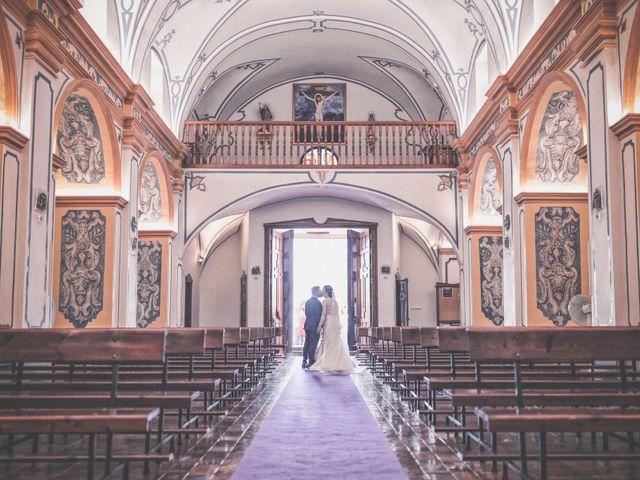 La boda de Javi y Nuria en Torre Pacheco, Murcia 18