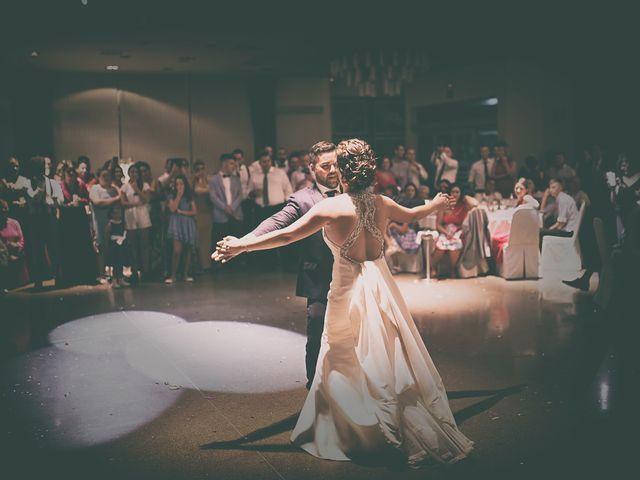 La boda de Javi y Nuria en Torre Pacheco, Murcia 22
