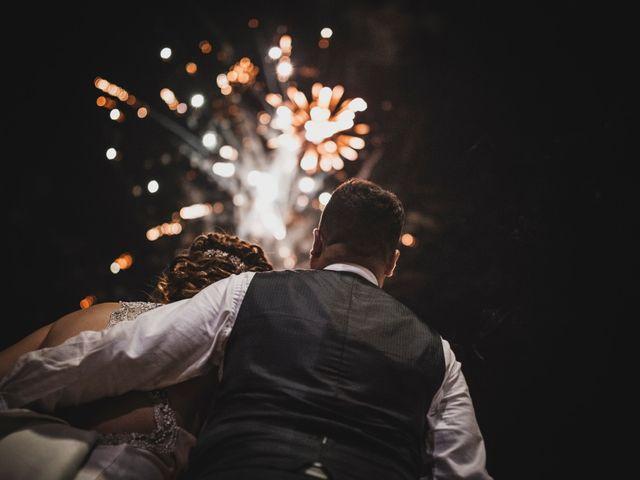 La boda de Javi y Nuria en Torre Pacheco, Murcia 2