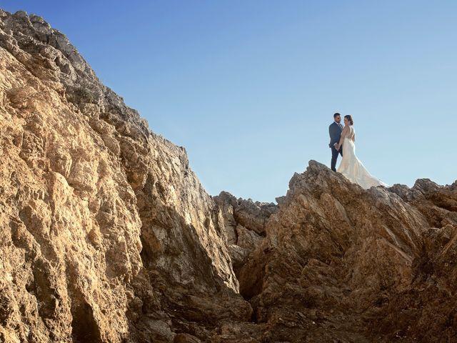 La boda de Javi y Nuria en Torre Pacheco, Murcia 24