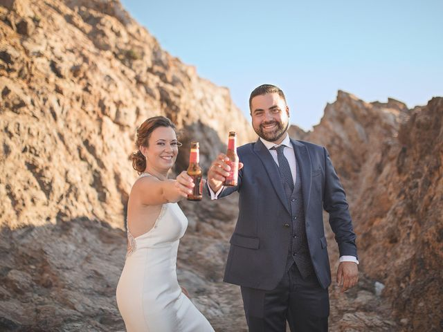 La boda de Javi y Nuria en Torre Pacheco, Murcia 25