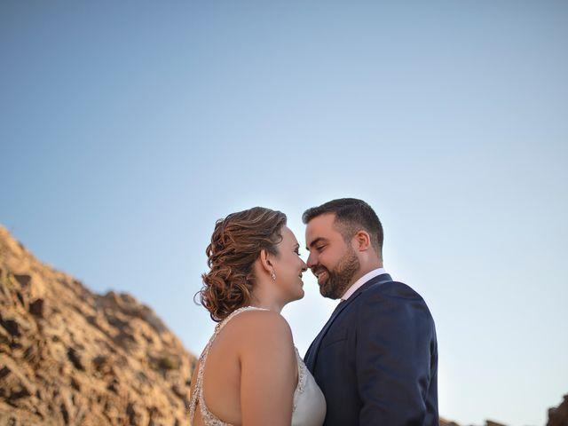 La boda de Javi y Nuria en Torre Pacheco, Murcia 26