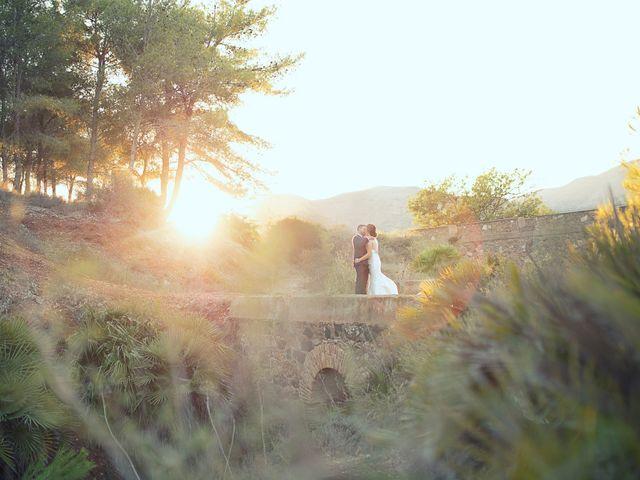 La boda de Javi y Nuria en Torre Pacheco, Murcia 28