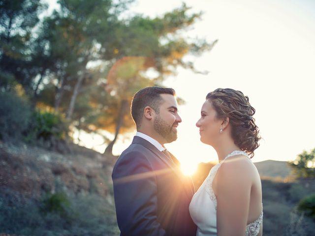 La boda de Javi y Nuria en Torre Pacheco, Murcia 29